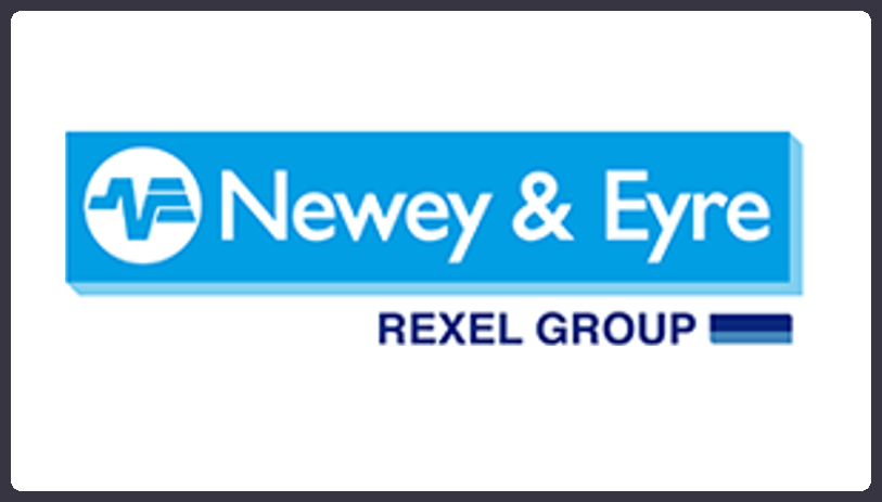Stretton Eagles Newey & Eyre Sponsor