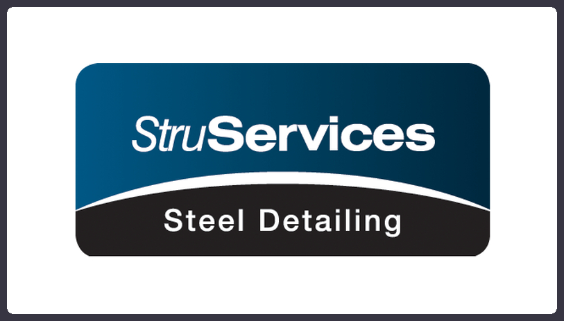 Stretton Eagles Stru Services Sponsor